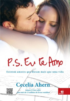 Ebook PS Eu te amo